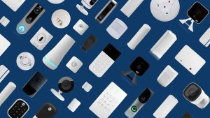 Security Gadgets